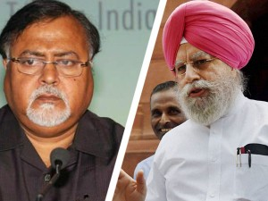 Partha Chatterjee Targets Bjp Mp Ahluwalia Hill Violence