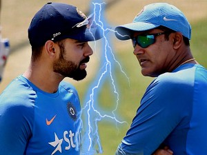 First Time Virat Kohli Open Up About Anil Kumble After Spat