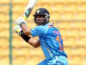 Kohli Wants Yuvraj Perform But His Form Is Big Concern