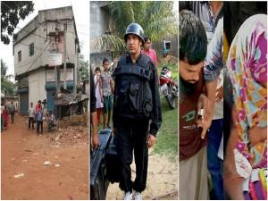 Sensational Confession Dhaka Khagragarh Accused Nasirullah