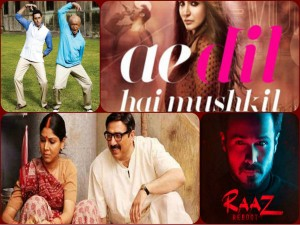 Before Release These Bollywood Films Leaked Online