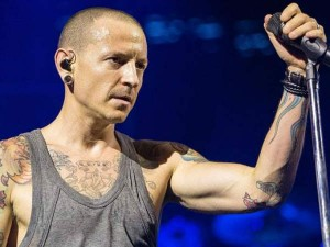 Chester Bennington Linkin Park Lead Vocalist Dies