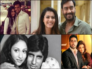 List Bollywood Celebrities Who Found Their Loved Ones On The Sets