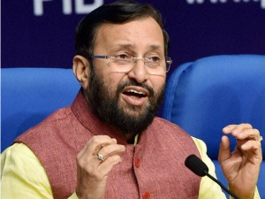 Hrd Minister Prakash Javrekar Said Tagore Not Remove From Textbook