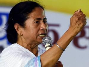 Mamata Banerjee Says That Tmc Will Win Panchayat Election