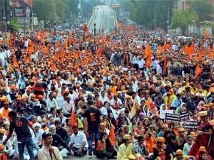 Fadnavis Government Announces Support Maratha Community Maharashtra