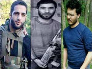 Love Interests Are Sending Kashmir Terrorists Death