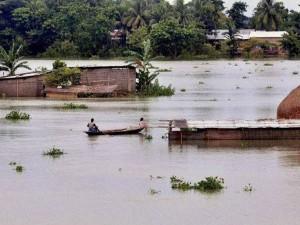 Flood Situation Malda Worsen