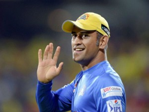 Dhoni Open Coaching Academy Dubai