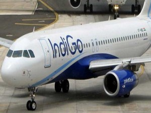 Indigo Forces To Ground 8 Planes Over Faulty Engine Issue