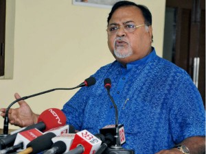 Partha Chatterjee Criticizes Central Government On Teacher S Day Celebration