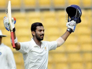 Lokesh Rahul Breaks Into Top Ten Icc Batsman