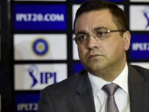 This Time Bcci Attacks Rahul Johri Says He Is Too Expensive