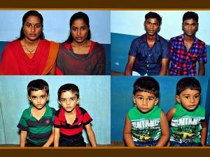 Kerala Malappuram Village Has 400 Pairs Mysterious Twins