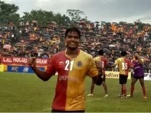 East Bengal S Keep Their Winning Track Intact 3rd Consicutive Match