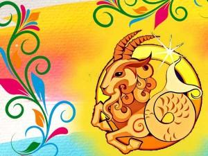 Capricorn Year Horoscope Makar