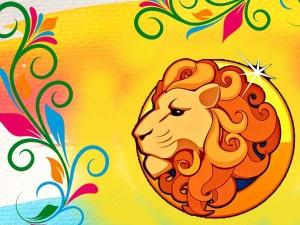 Leo Year Horoscope Singho