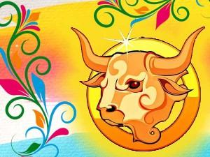 Taurus Year Horoscope Brisha