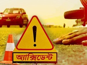 One Killed By Road Accident In Kolkata S Vip Road