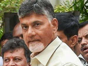 Chandrababu Naidu Lost Both Centre And State End Of The Road For Veteran Politician