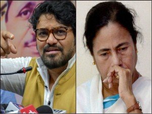 Babul Supriya Targets Mamata Banerjee Over Her Exit Poll Comment Through Twitter