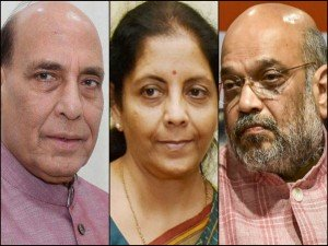 After Thumping Election Win Narendra Modi Cabinet Likely To Have Many New Faces
