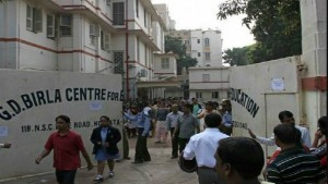 Unnatural Death Of A A Class Xi Student Of Gd Birla School