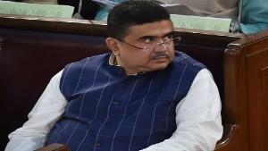 Minister Subhendu Adhikari Told In The Assembly That Ex Minister Anisur Rahman Travels In Govt Buses