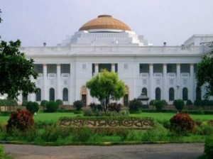 Opposition Question In Ruling Mlas Mouth In West Bengal