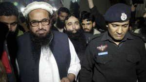 Pakistan Takes Symbolic Action India On Hafiz Sayeed Arrest