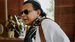 Is Mithun Chakraborty Joining Bjp Speculation On Anupam Hazra S Post