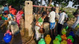 Climate Change Severe Heat Wave To Devastate Large Areas Of India Coming Days