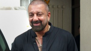 Report Says Bollywood Actor Sanjay Dutt Diagnose With Stage 3 Cancer