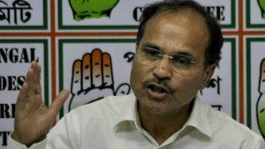 Adhir Chowdhury Gives His Concentration In Lok Sabha And Less Interest In Bengal Politics