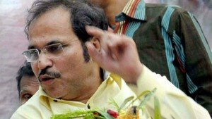 Adhir Chowdhury Has Said It Will Be Tough For Any Leader Outside Gandhi Nehru Family To Run Party