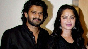 Prabhas With Rumoured Girlfriend Anushka Shetty Started House Hunting In Foreign