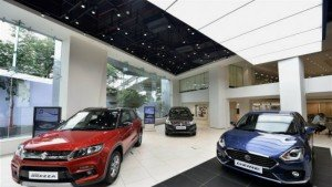 Over 3 000 Temporary Employees Have Lost Jobs From Maruti Suzuki India Ltd