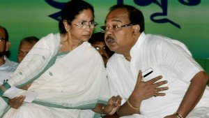 Sovan Chatterjee Attacks Tmc Finished By Bjp In Assembly Election 2021