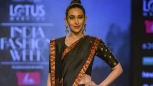 Don T Know If Ajay Devgan Feels That Way About Me Or Not Says Karishma