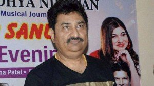 Kumar Sanu Alka Udit Faces Notice For Performing In Pakistani National S Event