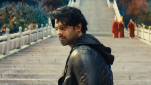 Saaho Crosses Rs 400 Cr Mark Worldwide Here Is The Latest