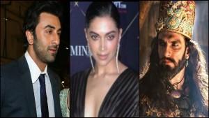 Deepika Padukone Talks About Ranbir Kapoor And Ranveer Singh Reveal Unknown Story