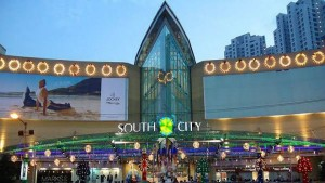 Theft In South City Mall Kolkata Two Woman Held