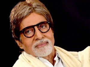Amitabh Bachchan Hospitalised For Past Three Days
