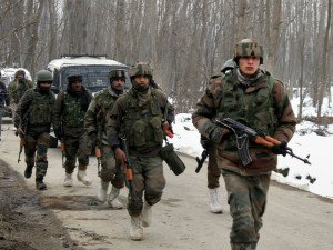 Pakistan Violates Ceasefire In Jammu And Kashmir S Kupwara Two Jawans Martyred
