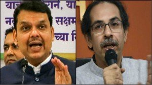 Bjp And Shiv Sena Will Win Over Congress In Maharashtra According To India Today Axis Exit Poll
