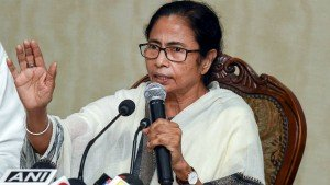 Mamata Banerjee Gives Message Of Development Despite Of Loan And Liability