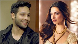 Deepika Siddhant Is Set To Tie The New Film In The Production Of Karan Johar