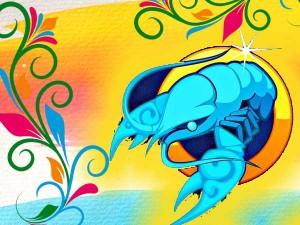Cancer Year Horoscope Karkat