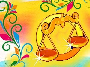 Libra Year Horoscope Tula